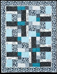 Quilt Patterns with Squares and Rectangles