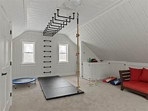 Klettern Im Kinderzimmer : article image sensory room for weston pinterest ~ Michelbontemps.com Haus und Dekorationen