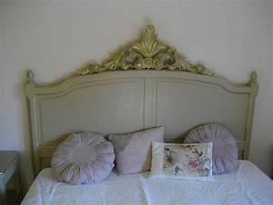 moulure tete de lit moulure decorative pour meuble et With tete de lit decorative