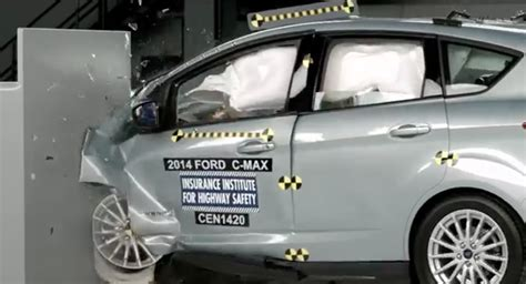 crash test si鑒e auto iihs some small cars struggle with crash test bestride