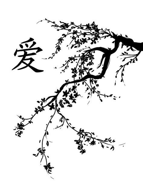 Cherry Blossoms | Welcome to Magari | Blossom tree tattoo