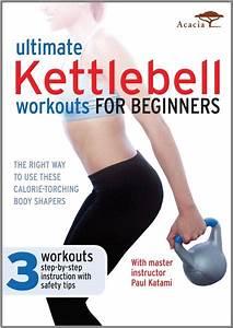 paul katami 39 s ultimate kettlebell for beginners collage