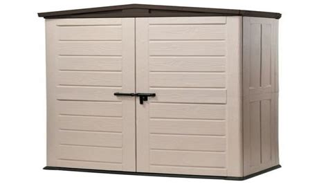 Plastic Storage Cupboards by Outdoor Cupboards For Storage Plastic Outdoor Storage