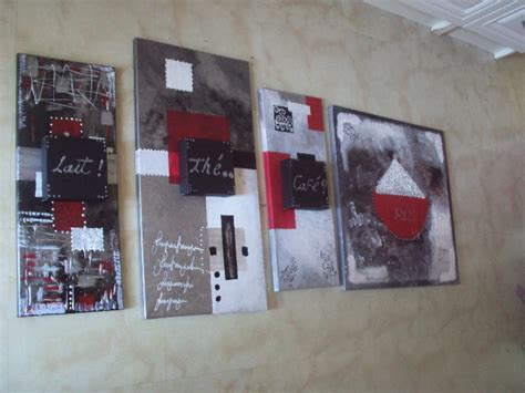 tableau decoration cuisine collection tableau cuisine suite tableau home deco de sabine nouaoui aux pays d adam