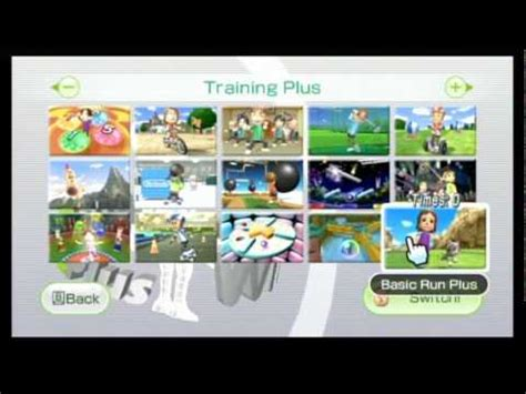 pedana wii fit plus wii fit plus look