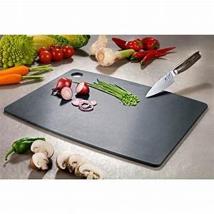 Profiküche Für Zuhause : epicurean schneidebrett kitchen 37 x 29 cm schwarz ~ Michelbontemps.com Haus und Dekorationen