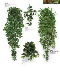 Artificial Greenery Vines