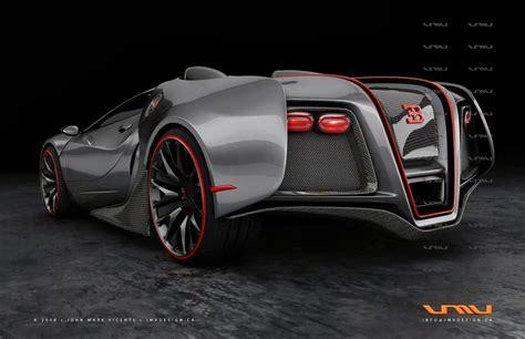 bugatti renaissance concept 2015 bugatti veyron