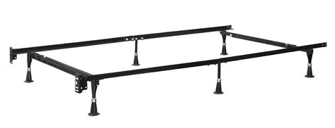 sears bed frame adjustable metal bed frame sears