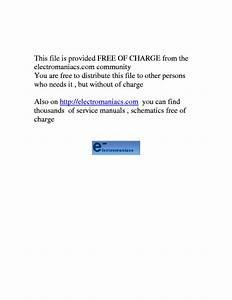 Apex At2402 Ch04t1002 Om8839ps Tda4605 Service Manual