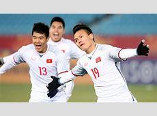 Link trực tiếp U23 Việt Nam vs U23 Uzbekistan Xem trực