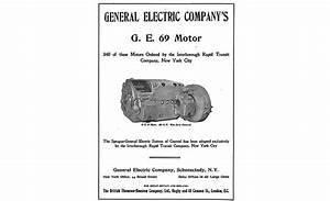Ge Motor Catalog