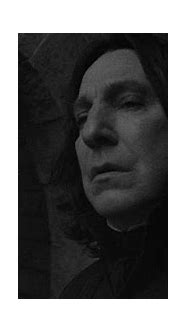 Severus Snape. Alan Rickman. Always. - YouTube
