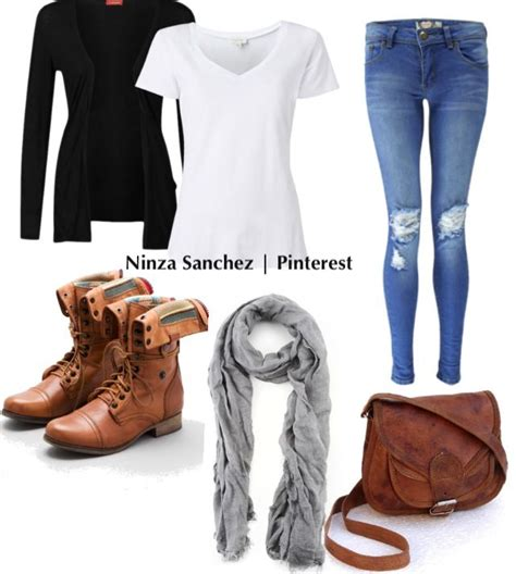 10 best images about Middle School Outfits on Pinterest | Splash of color Wake up and White ...