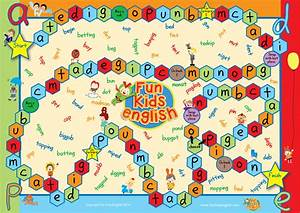 free reading learning games for kindergarteners With alphabet letter games