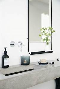 House Doctor Spiegel : 5x mooie badkamerspiegel homease ~ Whattoseeinmadrid.com Haus und Dekorationen