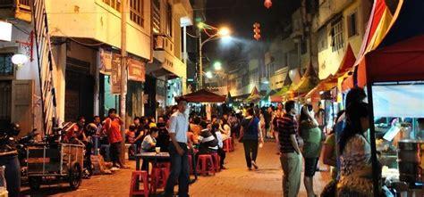 wisata malam penuh romansa  kota semarang  gak