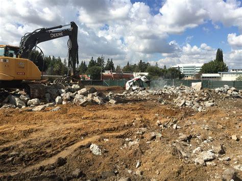 demolition services los angeles asbestos removal wdr