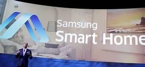 Samsung Smart Home : samsung verstevigt positie op gebied van smart homes met miljoenenovername numrush ~ Buech-reservation.com Haus und Dekorationen
