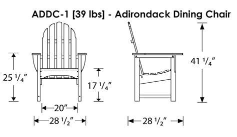 adirondack glider chair plans home furniture design