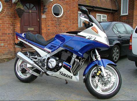Yamaha Fj by 1991 Yamaha Fj 1200 Moto Zombdrive