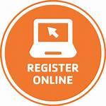 Registration Register Icon Domain Open Graphic