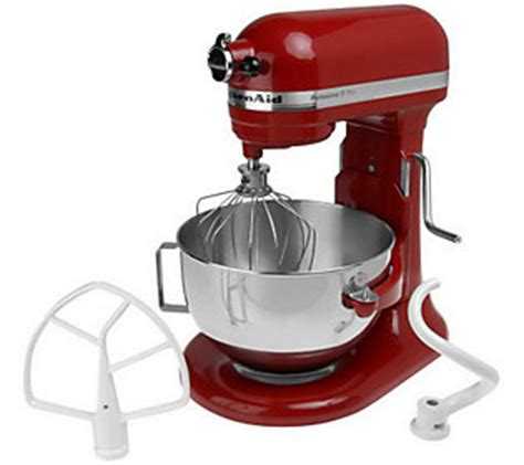 Kitchenaid Professional 5qt 450 Watt 10 Speed Stand Mixer