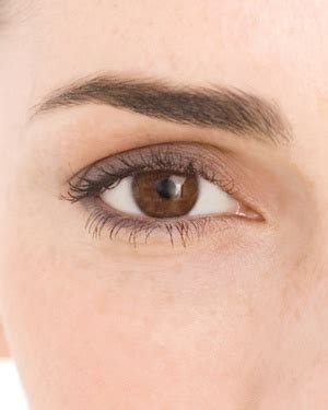 easy eye makeup   day  evening real simple