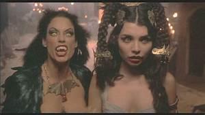 Ara Celi as Esmeralda/Santanico from From Dusk Till Dawn 3 ...