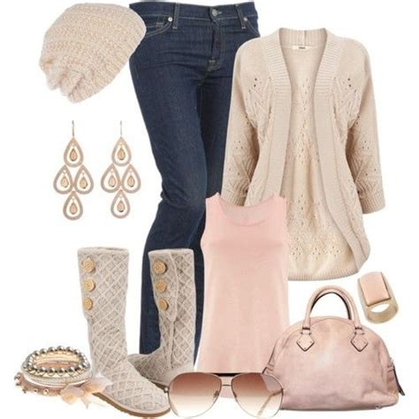 Cute plus size winter outfits | Cute Winter Outfits 2012 | Comfy Ugg | Fashionista Trends | We ...