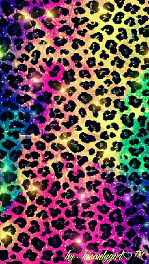 Animal Print Wallpaper For Phone - leopard galaxy wallpaper i created for the app cocoppa