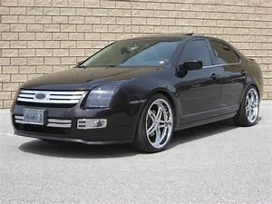 2007 Ford Fusion : nugnt1 2007 ford fusionsel sedan 4d specs photos modification info at cardomain ~ Medecine-chirurgie-esthetiques.com Avis de Voitures