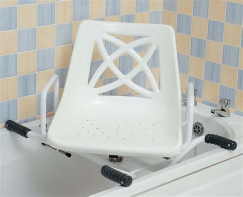 si鑒e de baignoire pivotant ajustable en largeur siege de bain et chaise de bain pour une dans la