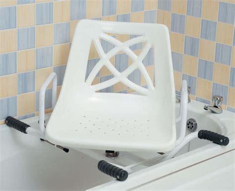 siege pivotant pour baignoire pour handicape siege de bain et chaise de bain pour une dans la