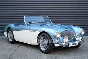 Sold  Austin-healey 100  4 Bn1 Roadster Auctions - Lot 20
