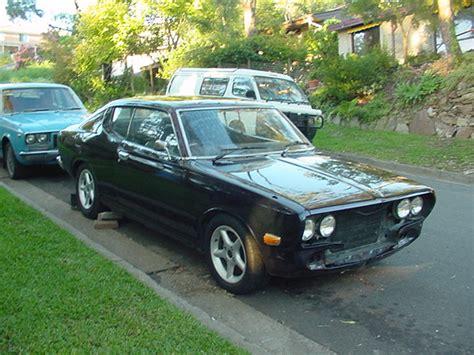 Images For> Datsun 1600 Sss