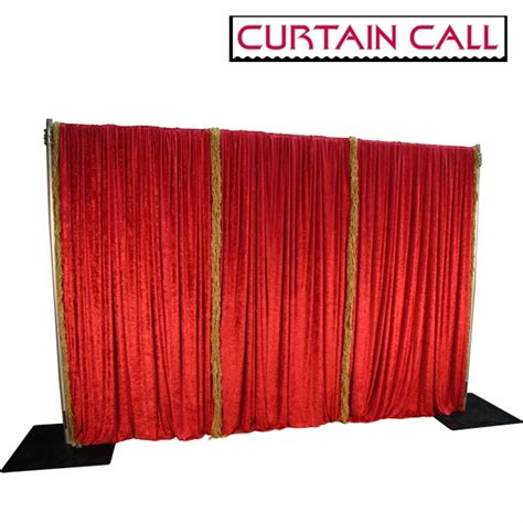 Curtain Call by Curtain Call Design Quintessence Pty Ltd