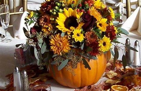 Herbst Gartenblumen by 70 Herbstblumen Als Dekorative Blumenarrangements