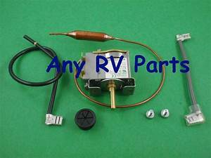 Dometic Duo Therm Ac Thermostat Kit 3312161015