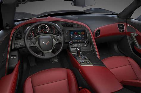 corvette stingray interior image gallery c7 interior