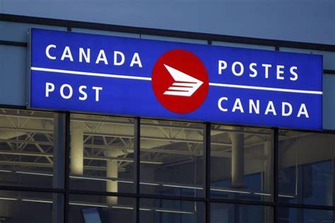 postes canada permettra de choisir bureau de poste