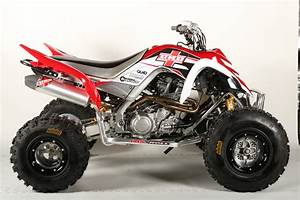Quad Yamaha Raptor : yamaha raptor atv quad offroad motorbike bike dirtbike g ~ Jslefanu.com Haus und Dekorationen