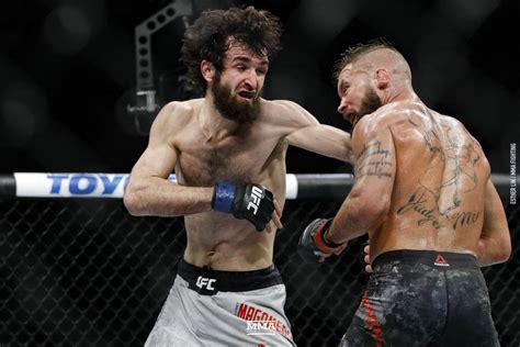 zabit magomedsharipov    main event fight