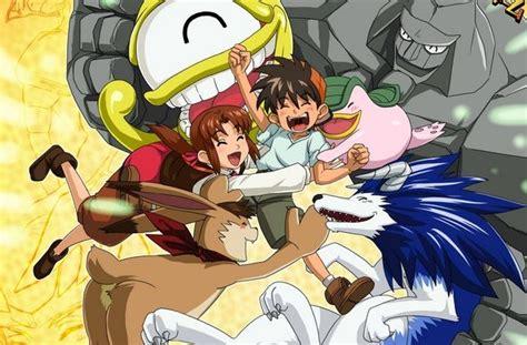 Anime Bocah Jenius Ini Dia Kumpulan Kartun Kenangan Yang Bakal Bikin Kamu