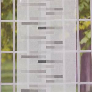 Schiebegardinen Grau Weiß : schiebevorhang leinenoptik scherli effektstreifen wei ~ A.2002-acura-tl-radio.info Haus und Dekorationen