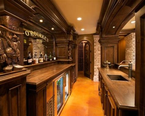 Back Bar Home Design Ideas, Pictures, Remodel And Decor