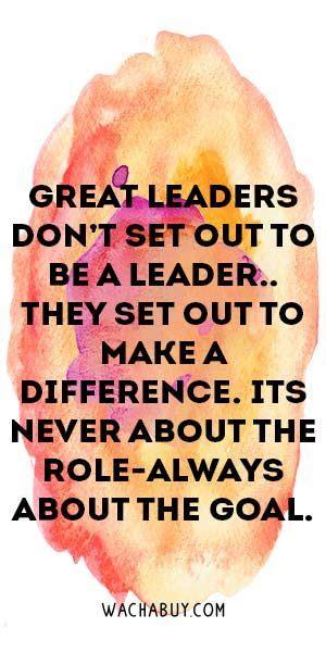 leadership quotes ideas  pinterest leadership