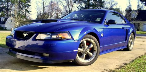Big Dave's Sonic Blue Mustang Thread - Page 14 - The ...