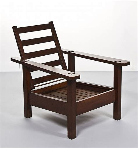 143 Best Craftsman Style Chairs Images On Pinterest