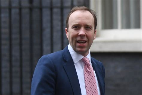 Matt Hancock to hold No10 press conference at 5pm TODAY on ...